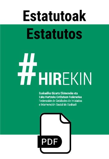 HIREKIN_estatutos